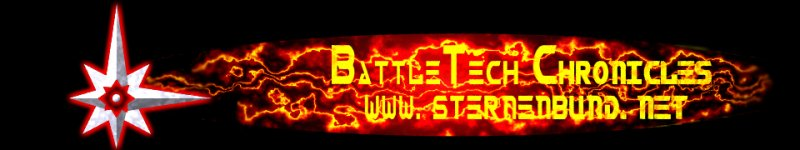 BattleTech Chronicles - Sternenbund Datenbank